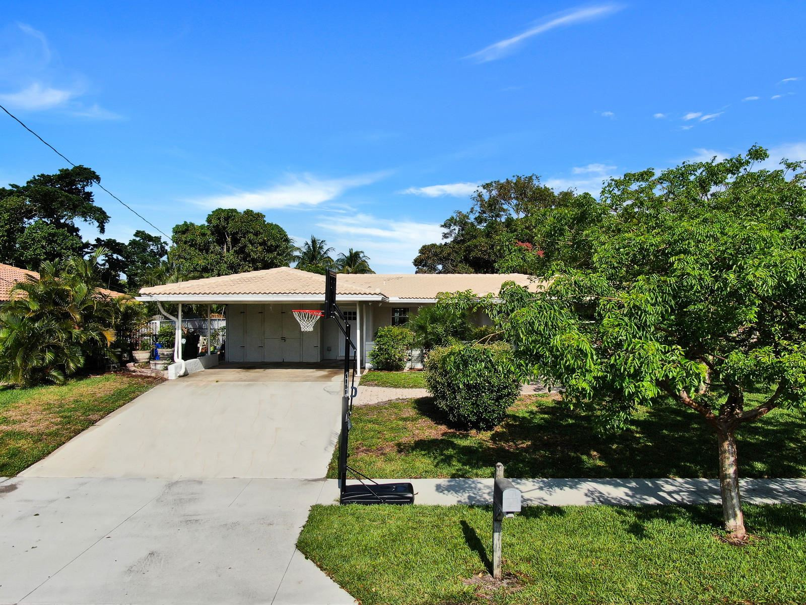 1607 W Terrace Drive, Lake Worth, FL 33460 - #: RX-10624805