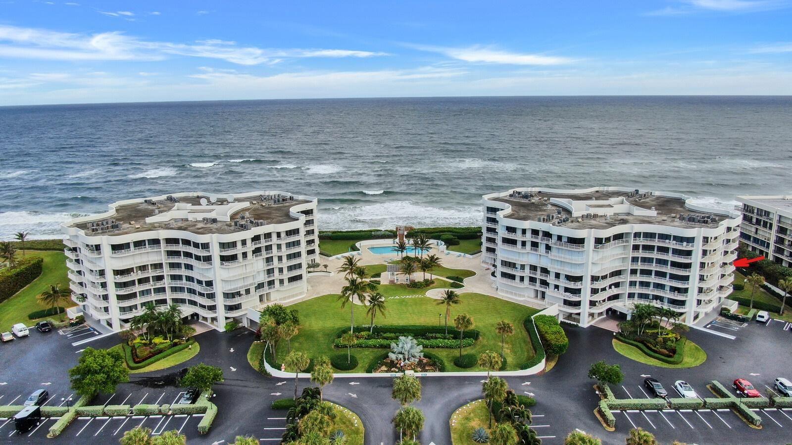 3360 S Ocean Boulevard #3 G Ii, Palm Beach, FL 33480 - #: RX-10673805