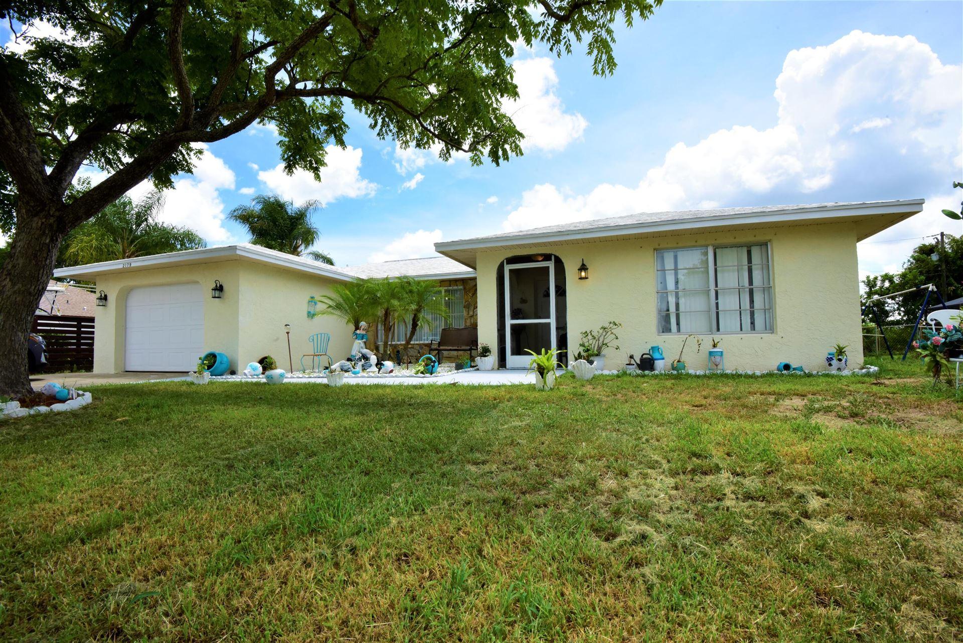 2179 SE Stargrass Street, Port Saint Lucie, FL 34984 - #: RX-10722805