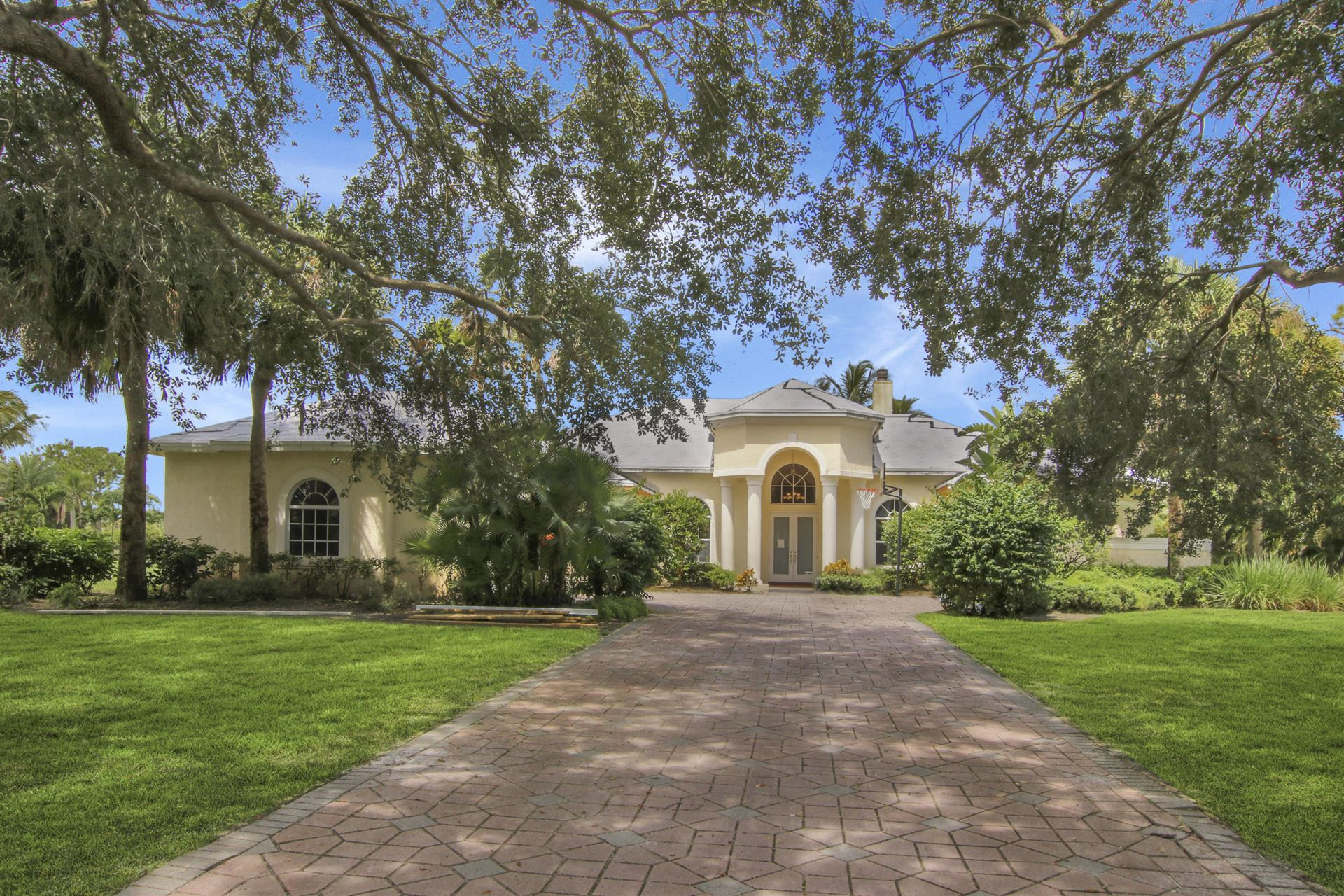 7931 E Woodsmuir Drive W, Palm Beach Gardens, FL 33412 - #: RX-10733805