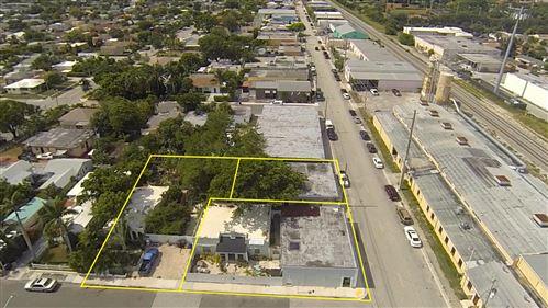 Photo of 5109 Georgia Avenue, West Palm Beach, FL 33405 (MLS # RX-10448806)