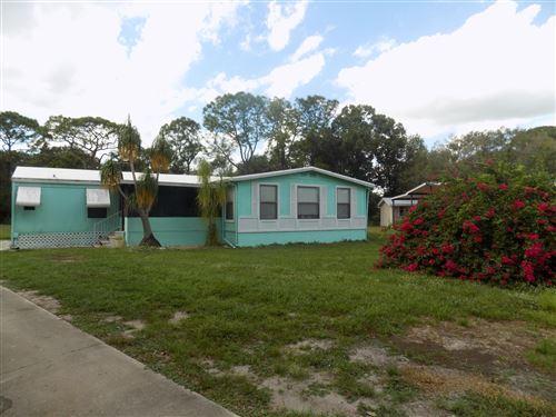 Photo of 6258 SE 96th Circle, Okeechobee, FL 34974 (MLS # RX-10751806)
