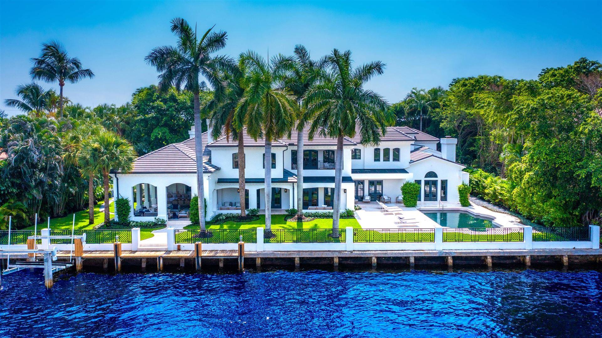 2401 Spanish River Road, Boca Raton, FL 33432 - MLS#: RX-10630806