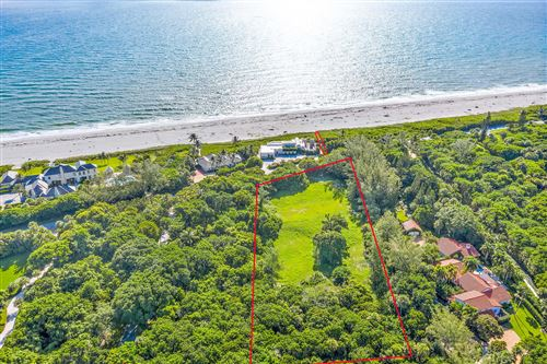 Photo of 302 S Beach Road, Hobe Sound, FL 33455 (MLS # RX-10558807)