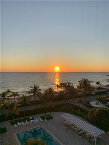 Photo of 170 N Ocean Boulevard #703, Palm Beach, FL 33480 (MLS # RX-10609807)