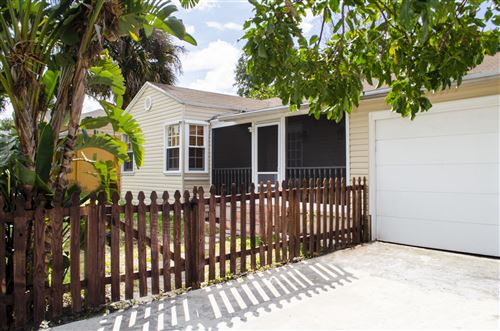 Photo of 810 High Street, West Palm Beach, FL 33405 (MLS # RX-10610807)