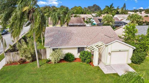 Photo of 156 Rosewood Circle, Jupiter, FL 33458 (MLS # RX-10672807)