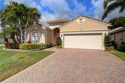 Photo of 12194 Blair Avenue, Boynton Beach, FL 33437 (MLS # RX-10686807)
