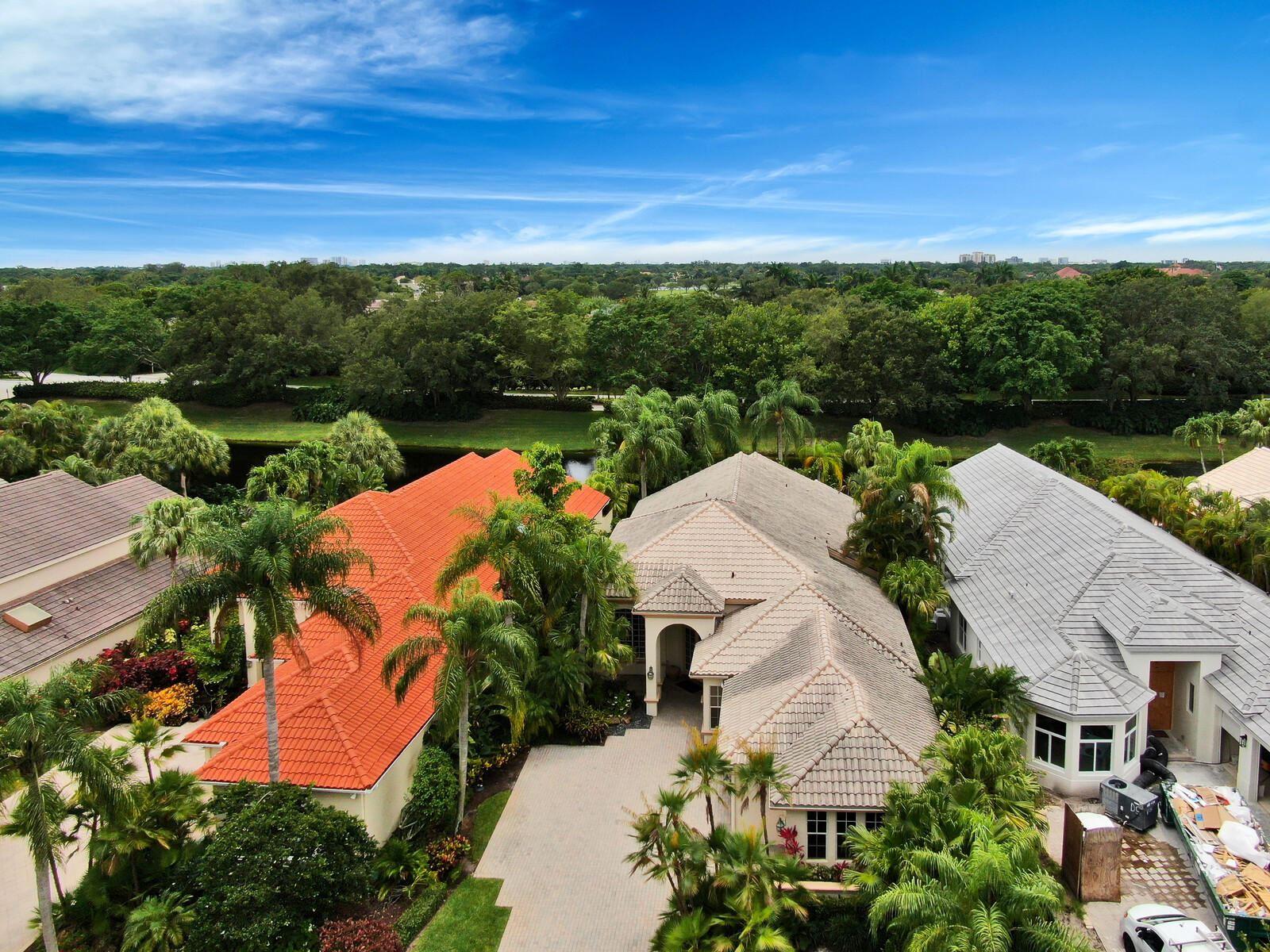 3338 W Degas Drive, Palm Beach Gardens, FL 33410 - #: RX-10624807