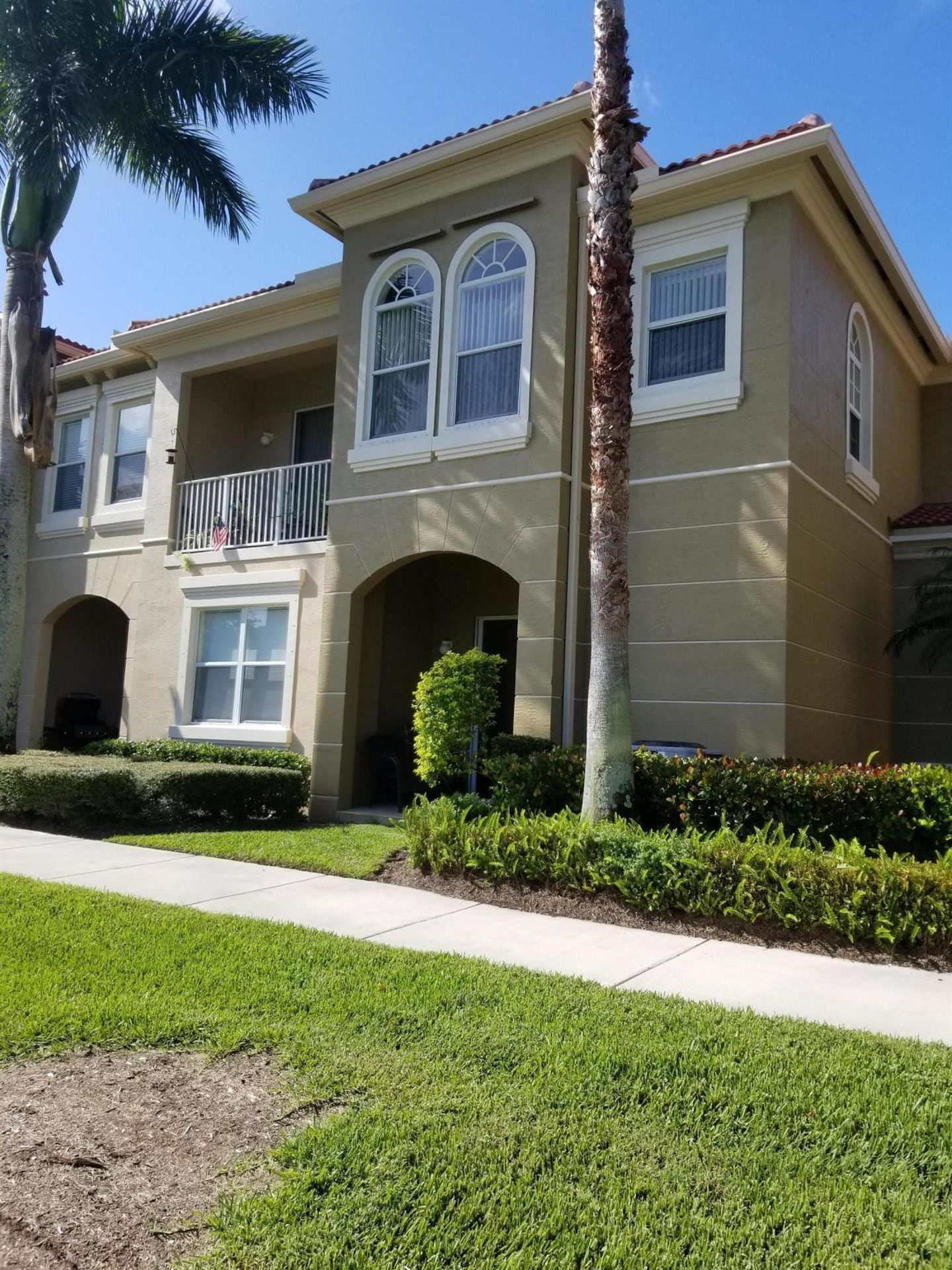4930 Bonsai Circle #100, Palm Beach Gardens, FL 33418 - #: RX-10657807