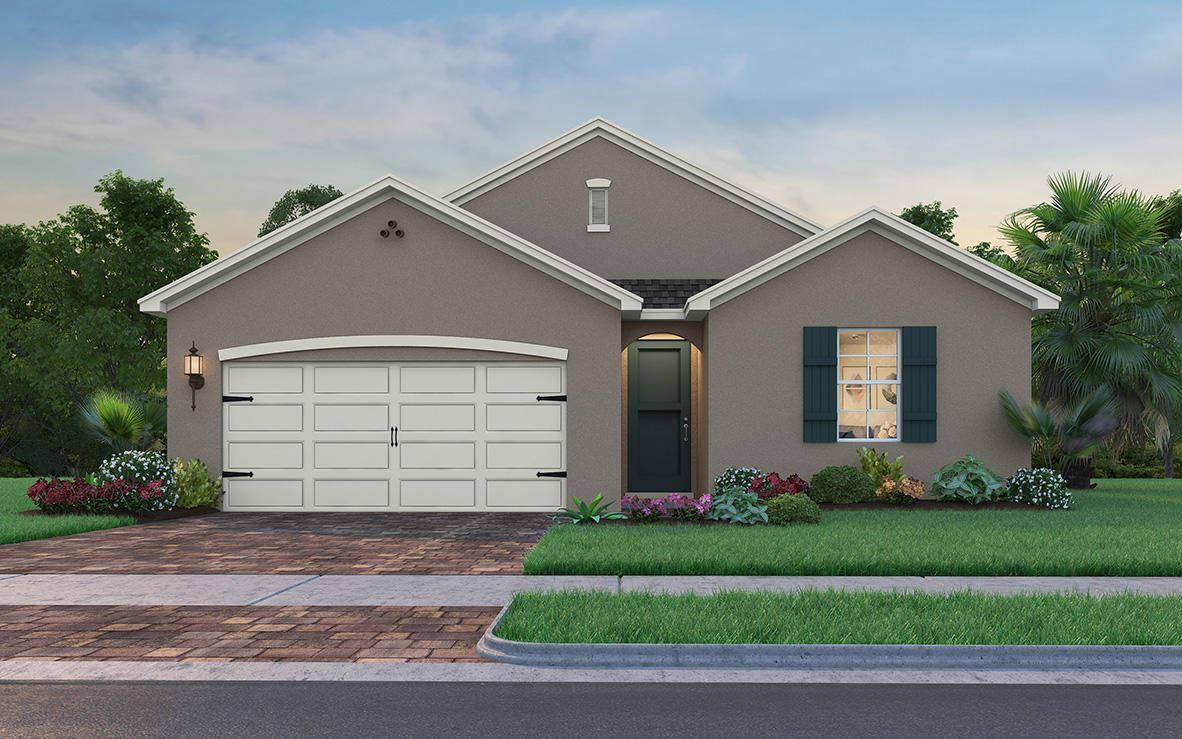 1534 NE White Pine Terrace, Jensen Beach, FL 34957 - #: RX-10659807