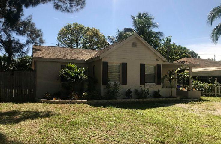 672 Mercury Street, West Palm Beach, FL 33406 - MLS#: RX-10692807
