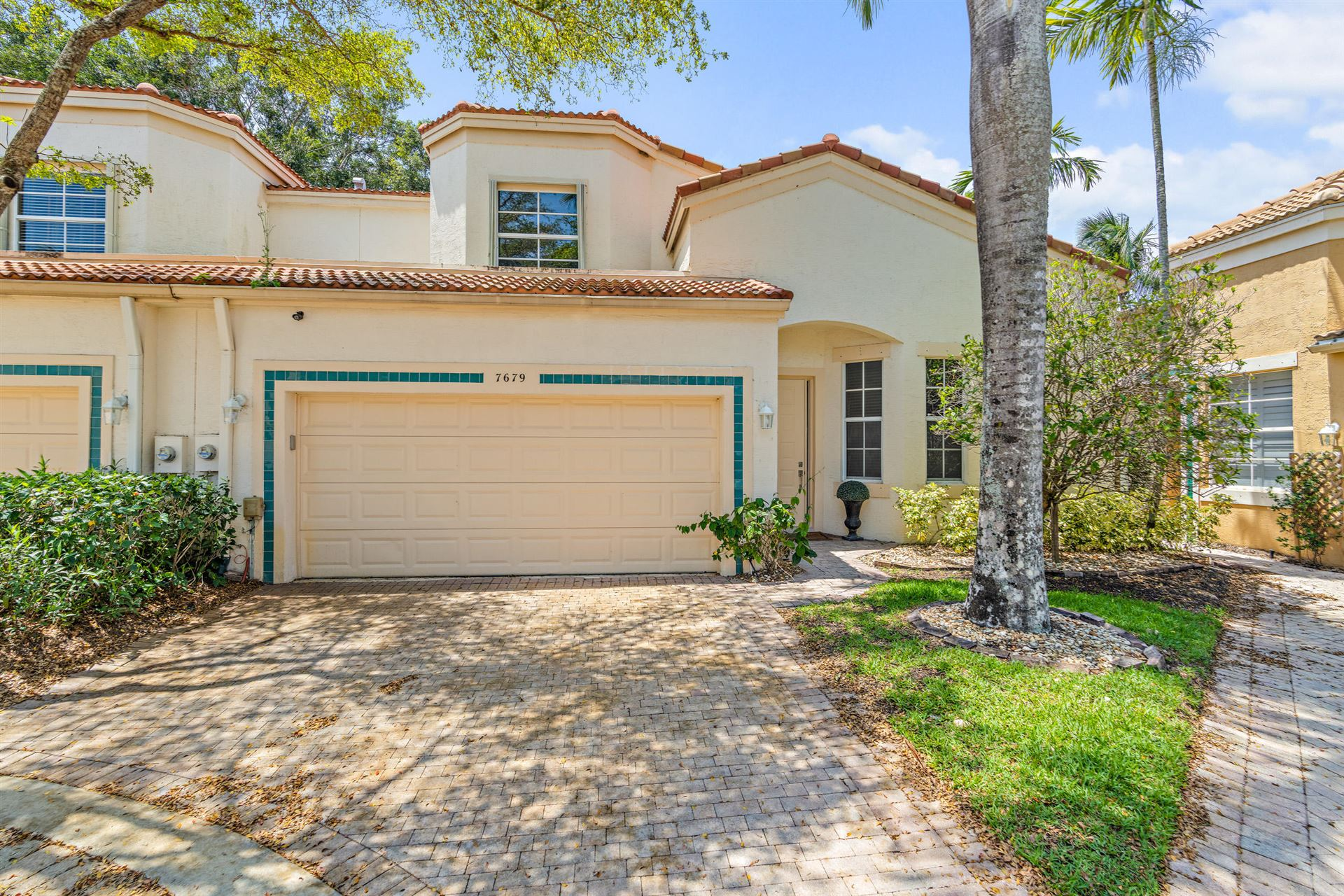 Photo of 7679 Dahlia Court, West Palm Beach, FL 33412 (MLS # RX-10709807)