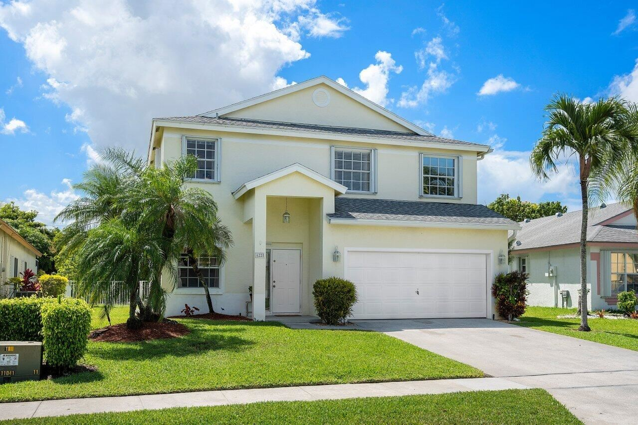 6228 Lansdowne Circle, Boynton Beach, FL 33472 - MLS#: RX-10715807