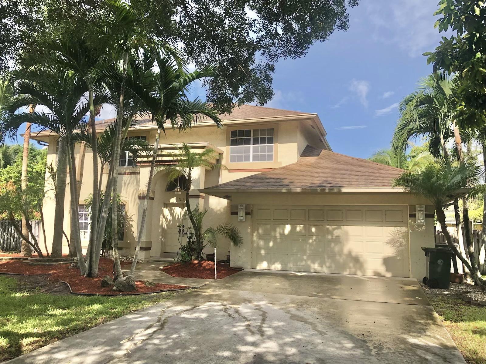 Photo of 7111 NW 44th Lane, Coconut Creek, FL 33073 (MLS # RX-10731807)