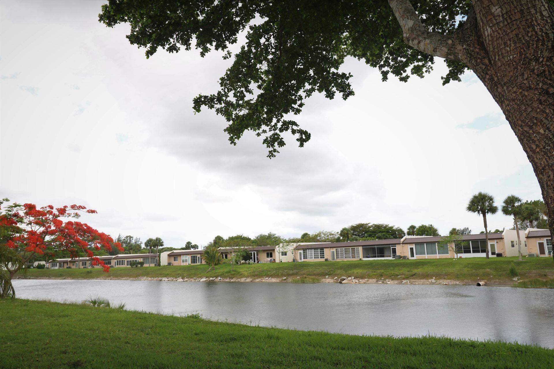 154 Lake Meryl Drive #160, West Palm Beach, FL 33411 - MLS#: RX-10750807