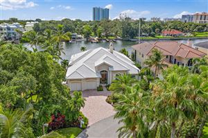Photo of 701 Harbour Point Drive, North Palm Beach, FL 33410 (MLS # RX-10540808)