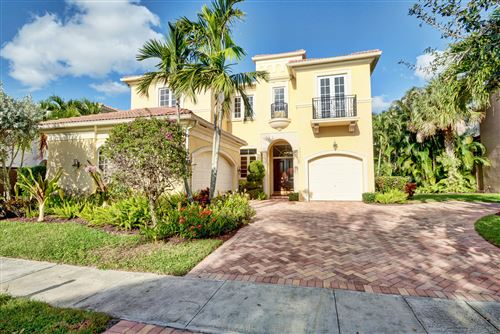 Photo of 17850 Lake Azure Way, Boca Raton, FL 33496 (MLS # RX-10581808)