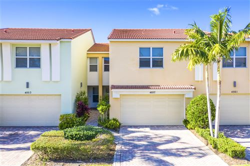 Photo of 4857 NW 16th Terrace, Boca Raton, FL 33431 (MLS # RX-10595808)