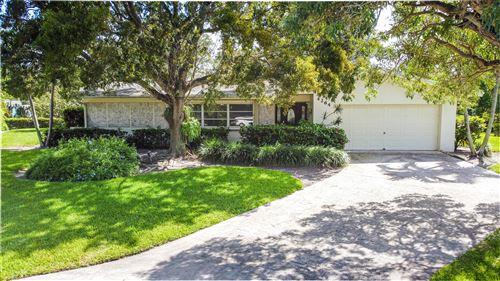 Photo of 4264 Hyacinth Circle S, Palm Beach Gardens, FL 33410 (MLS # RX-10733808)