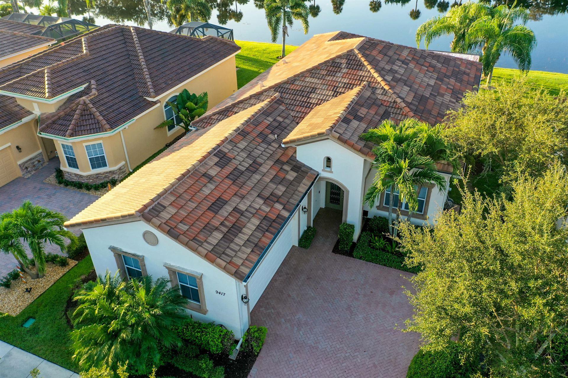 Photo of 9417 SW Nuova Way, Port Saint Lucie, FL 34986 (MLS # RX-10662808)