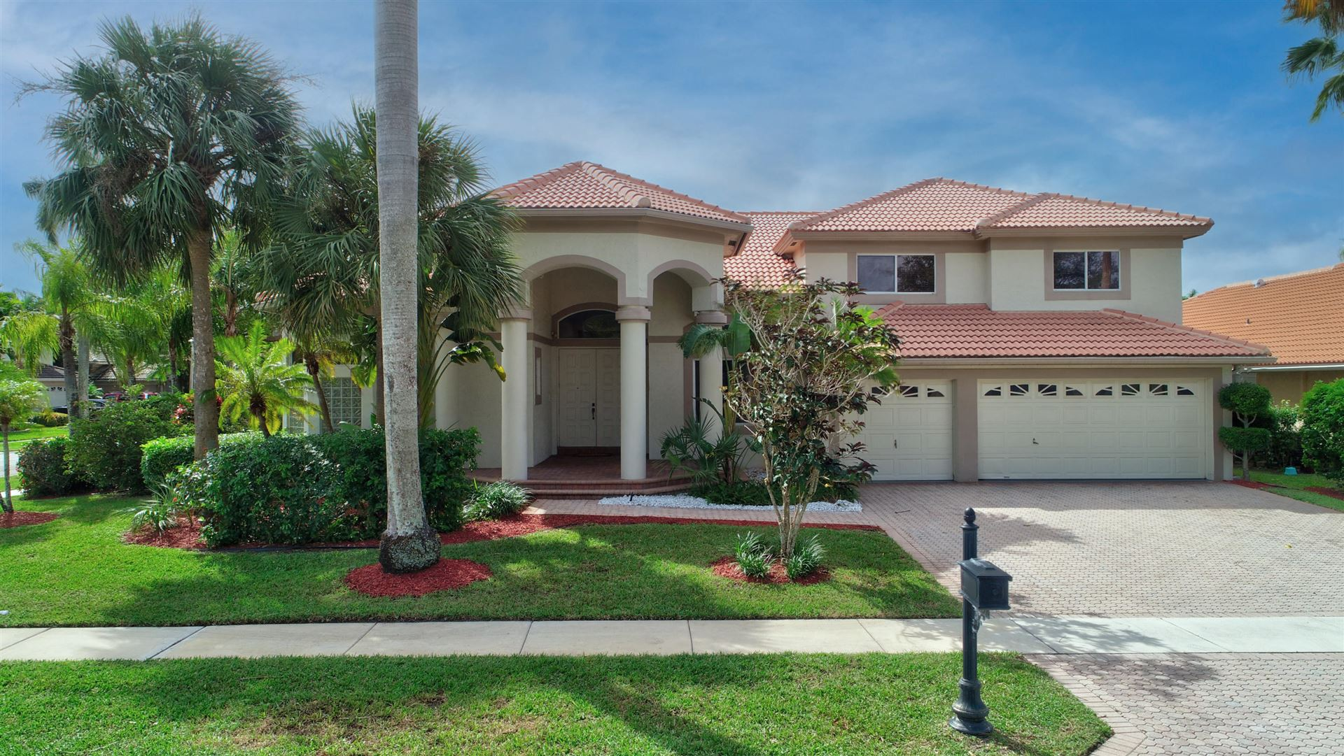 20297 Ocean Key Drive, Boca Raton, FL 33498 - #: RX-10673808