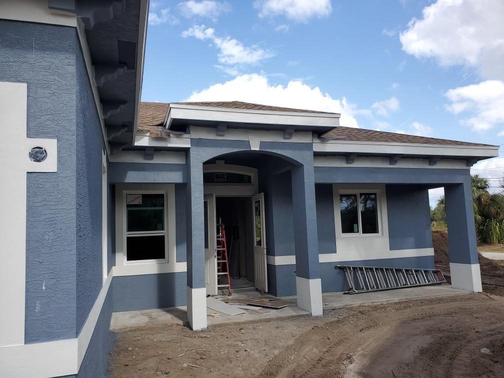 1501 SW Escobar Lane, Port Saint Lucie, FL 34953 - #: RX-10683808