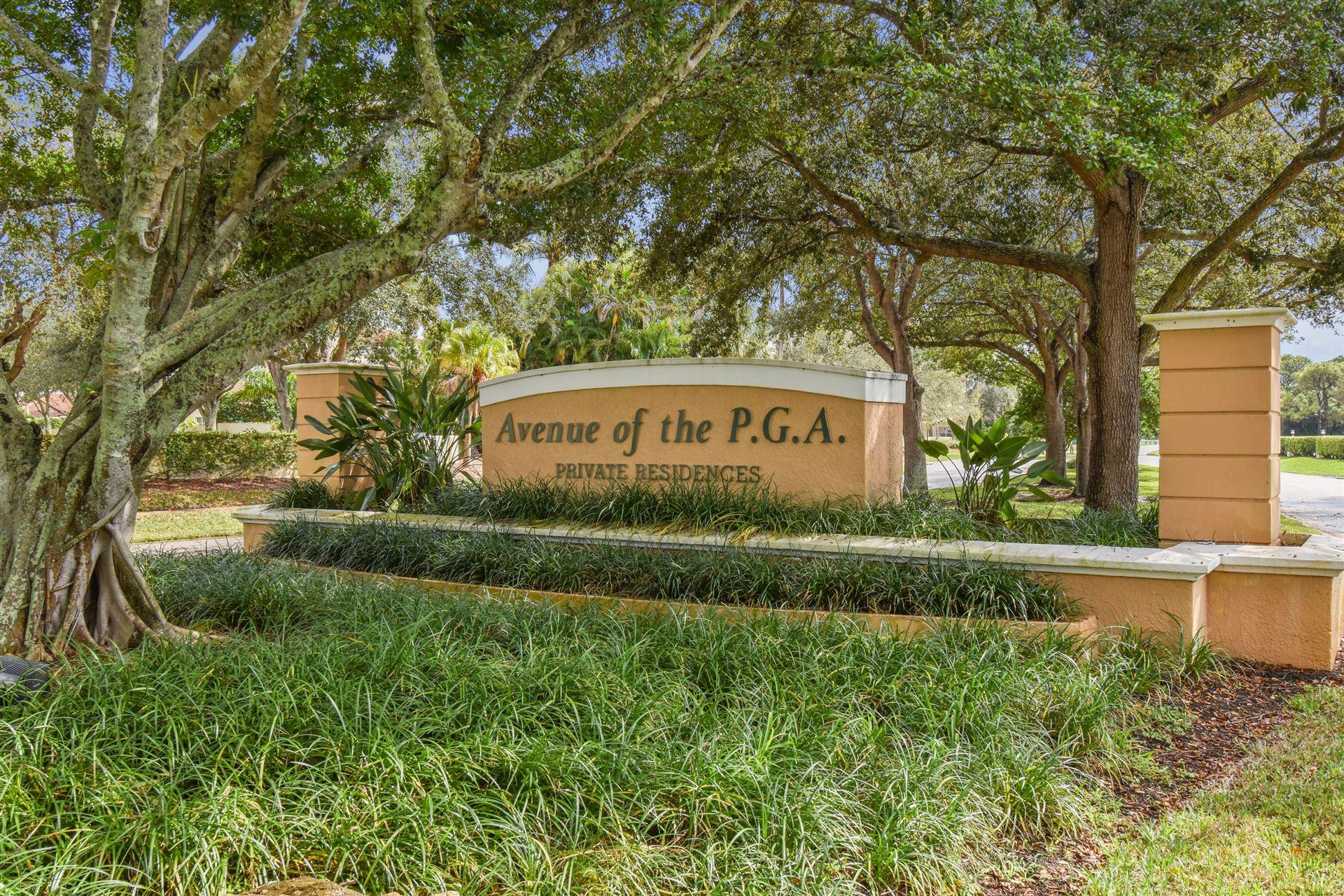 11811 Avenue Of P G A #7-3b, Palm Beach Gardens, FL 33418 - #: RX-10693808