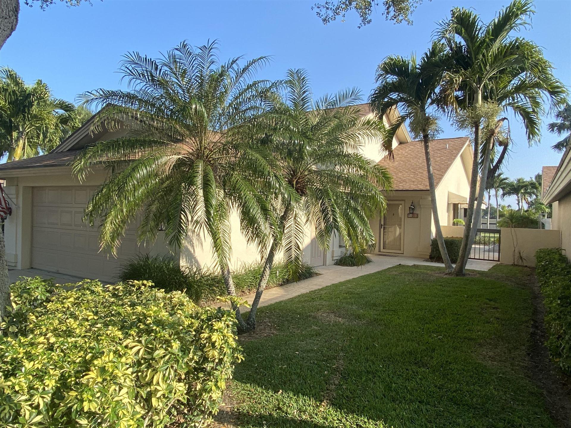 Photo of 212 St Charles Court, Jupiter, FL 33477 (MLS # RX-10702808)