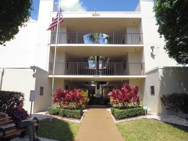 5100 Las Verdes Circle #124, Delray Beach, FL 33484 - MLS#: RX-10704808