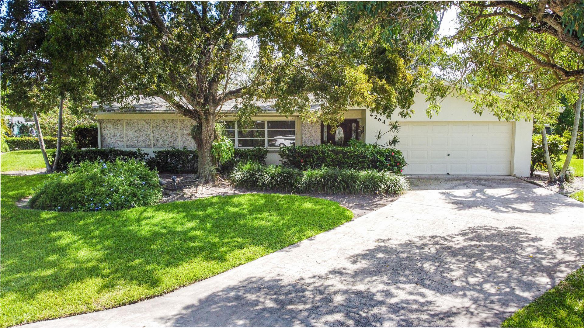 4264 Hyacinth Circle S, Palm Beach Gardens, FL 33410 - MLS#: RX-10733808