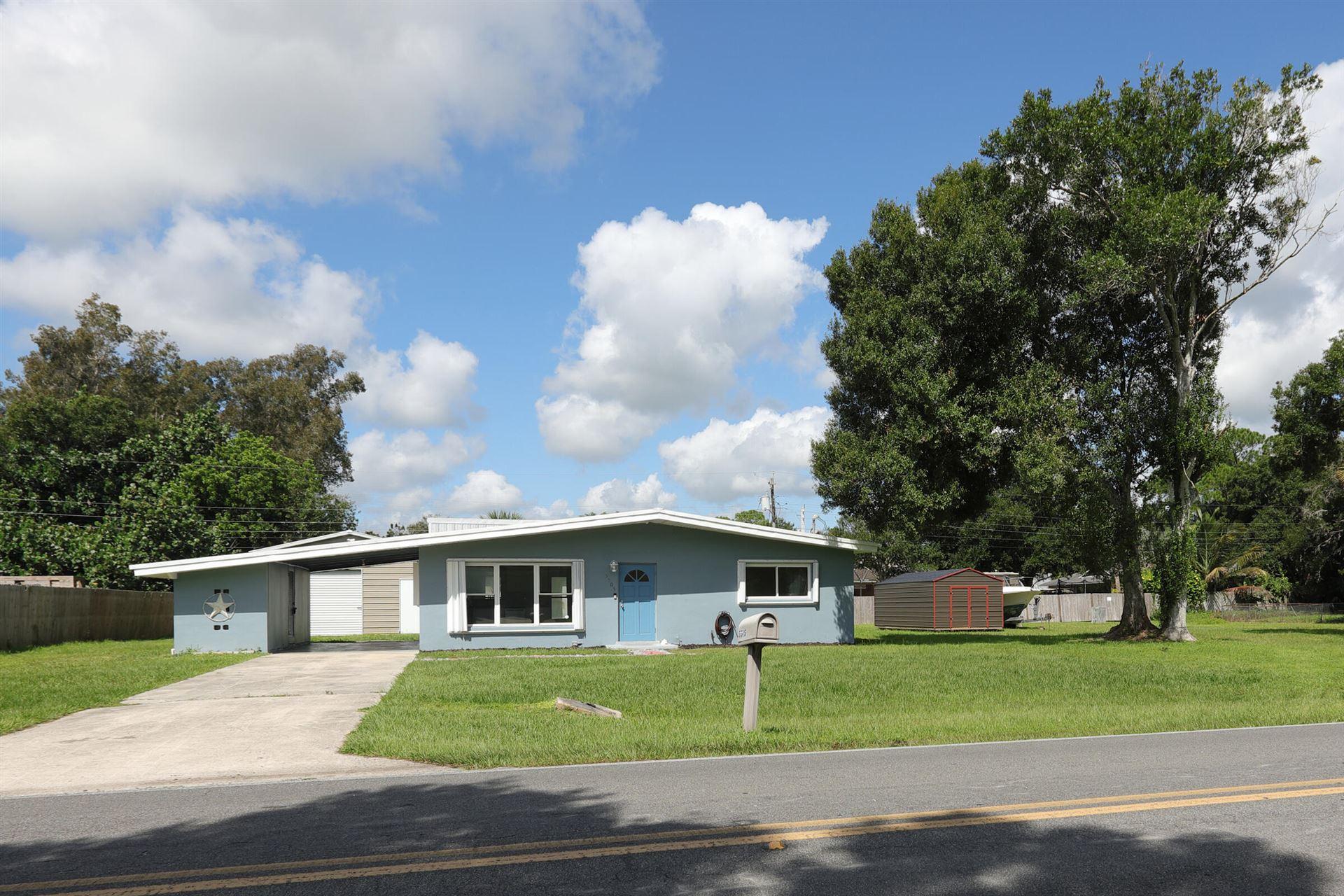 5505 Winter Garden Parkway Parkway, Fort Pierce, FL 34951 - MLS#: RX-10744808