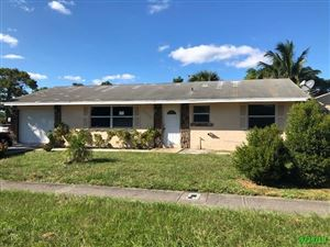 Photo of Listing MLS rx in 4378 Nicia Way Greenacres FL 33463