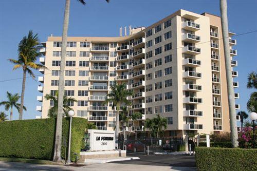 Foto de inmueble con direccion 2800 N Flagler Drive #912 West Palm Beach FL 33407 con MLS RX-10640809