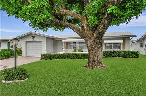 Photo of 714 SW 18th Street, Boynton Beach, FL 33426 (MLS # RX-10665809)