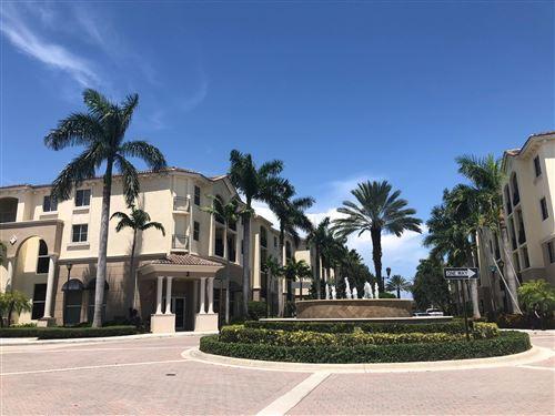 Photo of 1 Renaissance Way #214, Boynton Beach, FL 33426 (MLS # RX-10694809)