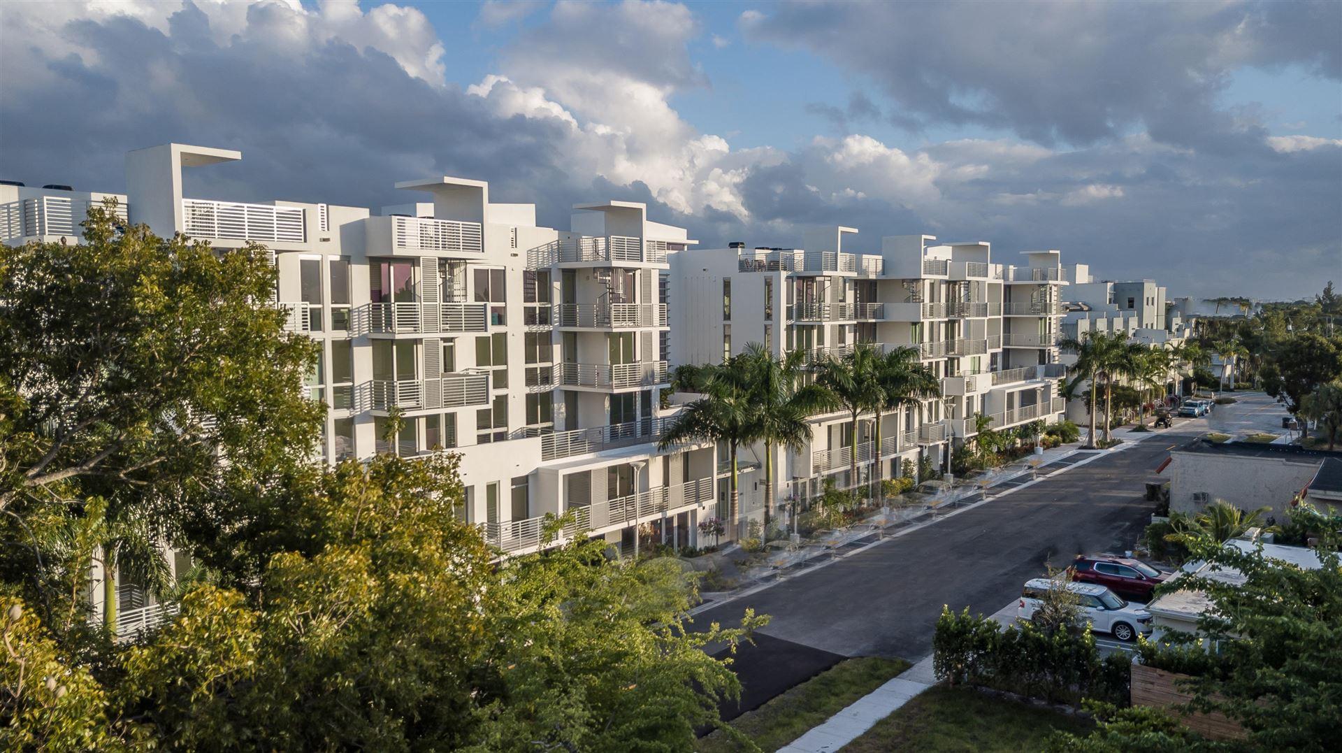 111 SE 1st Avenue #307, Delray Beach, FL 33444 - #: RX-10616809
