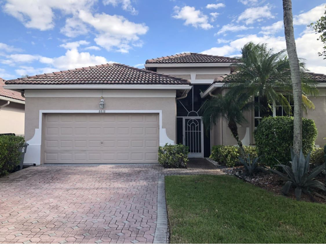 8818 Creston Lane, Boynton Beach, FL 33472 - #: RX-10628809