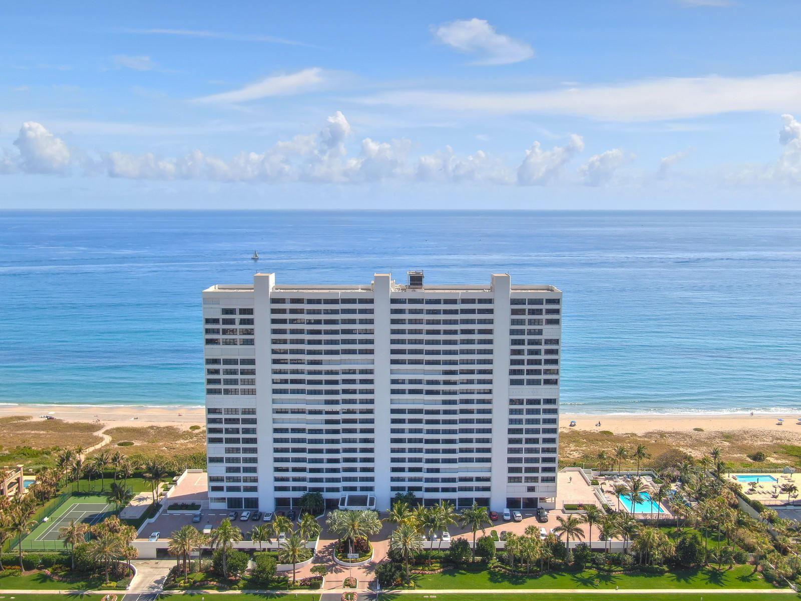 2600 S Ocean Boulevard #15-E, Boca Raton, FL 33432 - #: RX-10631809