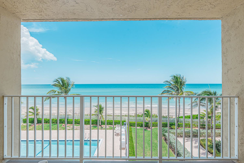 9800 S Ocean Drive #406, Jensen Beach, FL 34957 - #: RX-10649809