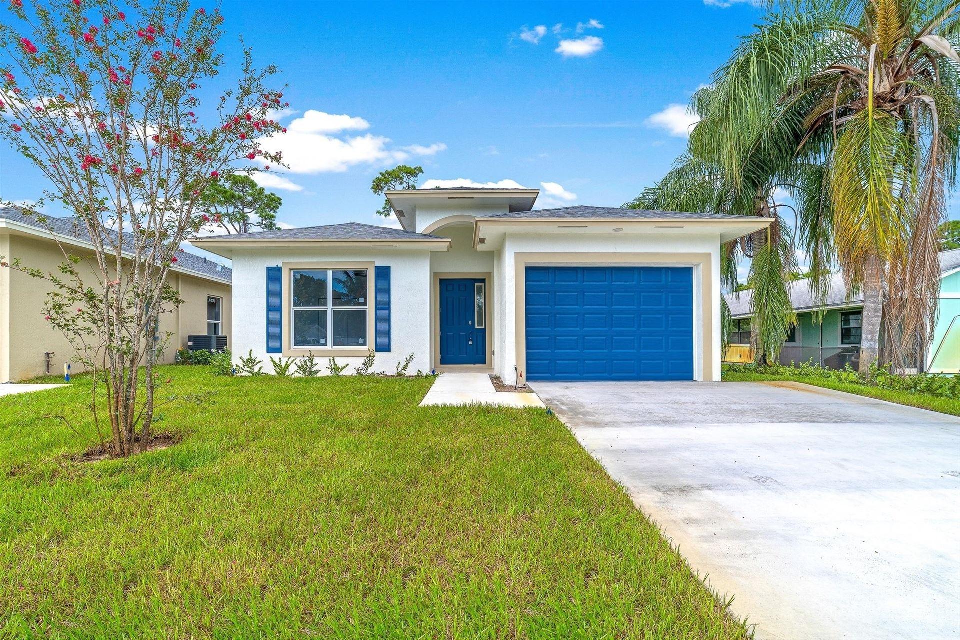 949 Fitch Drive, West Palm Beach, FL 33415 - #: RX-10672809