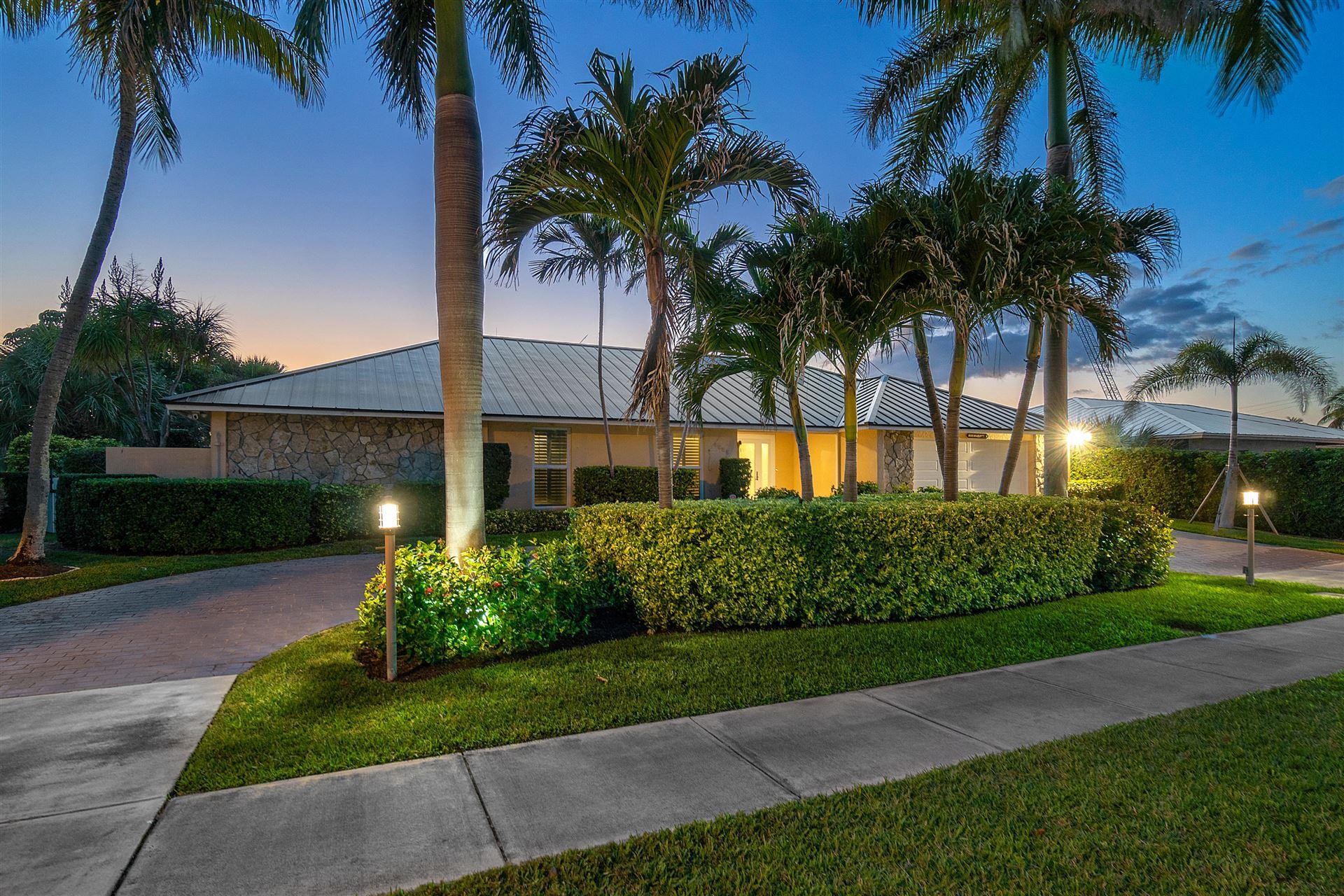 3855 N Ocean Drive, Riviera Beach, FL 33404 - MLS#: RX-10704809