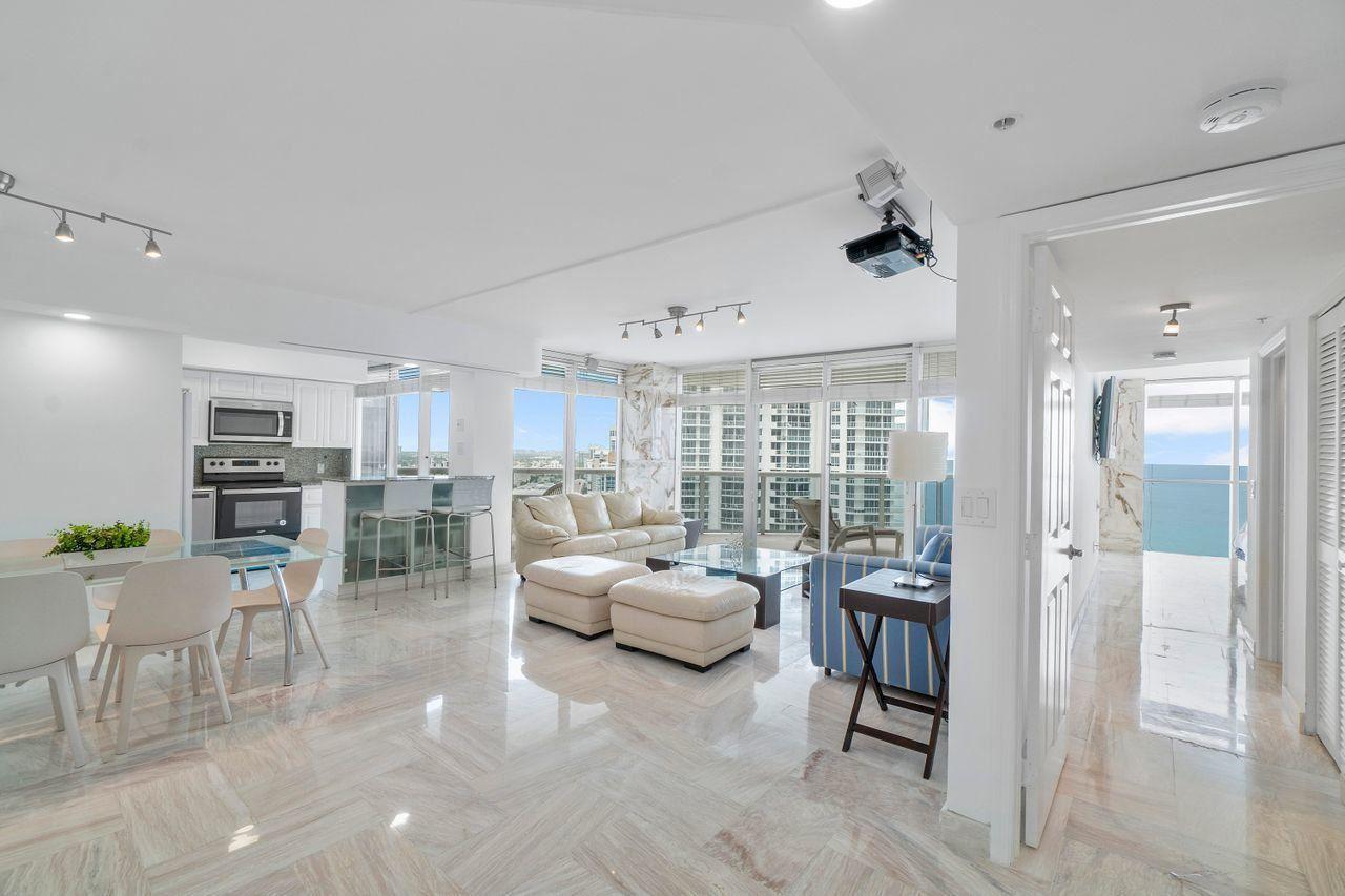 6301 Collins Avenue #2708, Miami Beach, FL 33141 - MLS#: RX-10726809