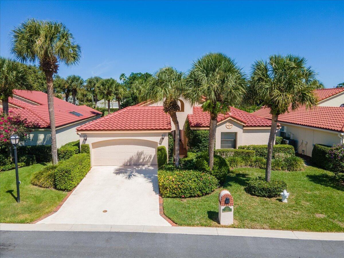 Photo of 16614 Hidden Cove Drive, Jupiter, FL 33477 (MLS # RX-10749809)