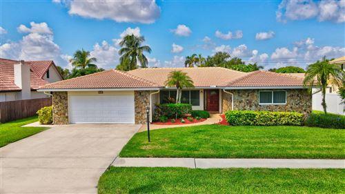 Photo of 680 SW 17th Street, Boca Raton, FL 33486 (MLS # RX-10638810)