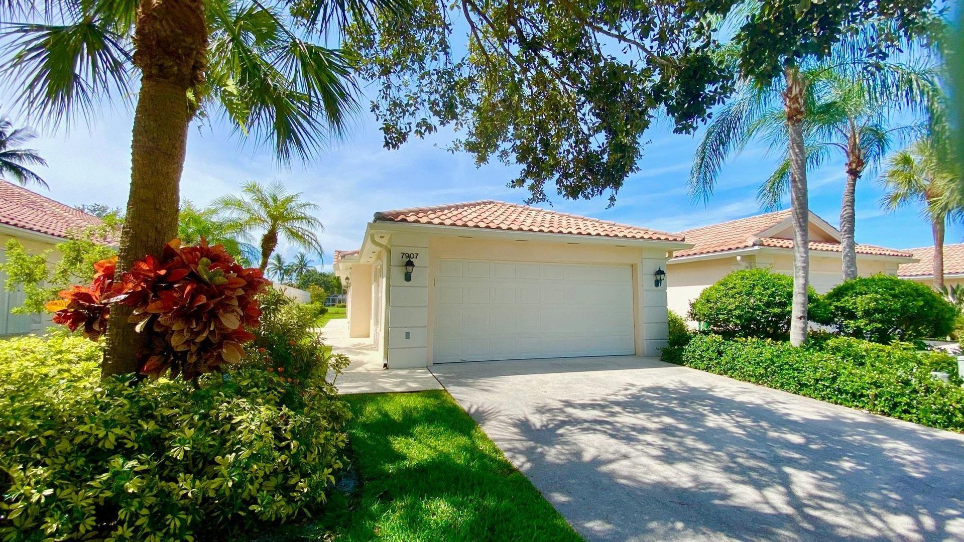 7907 Olympia Drive, West Palm Beach, FL 33411 - #: RX-10639810