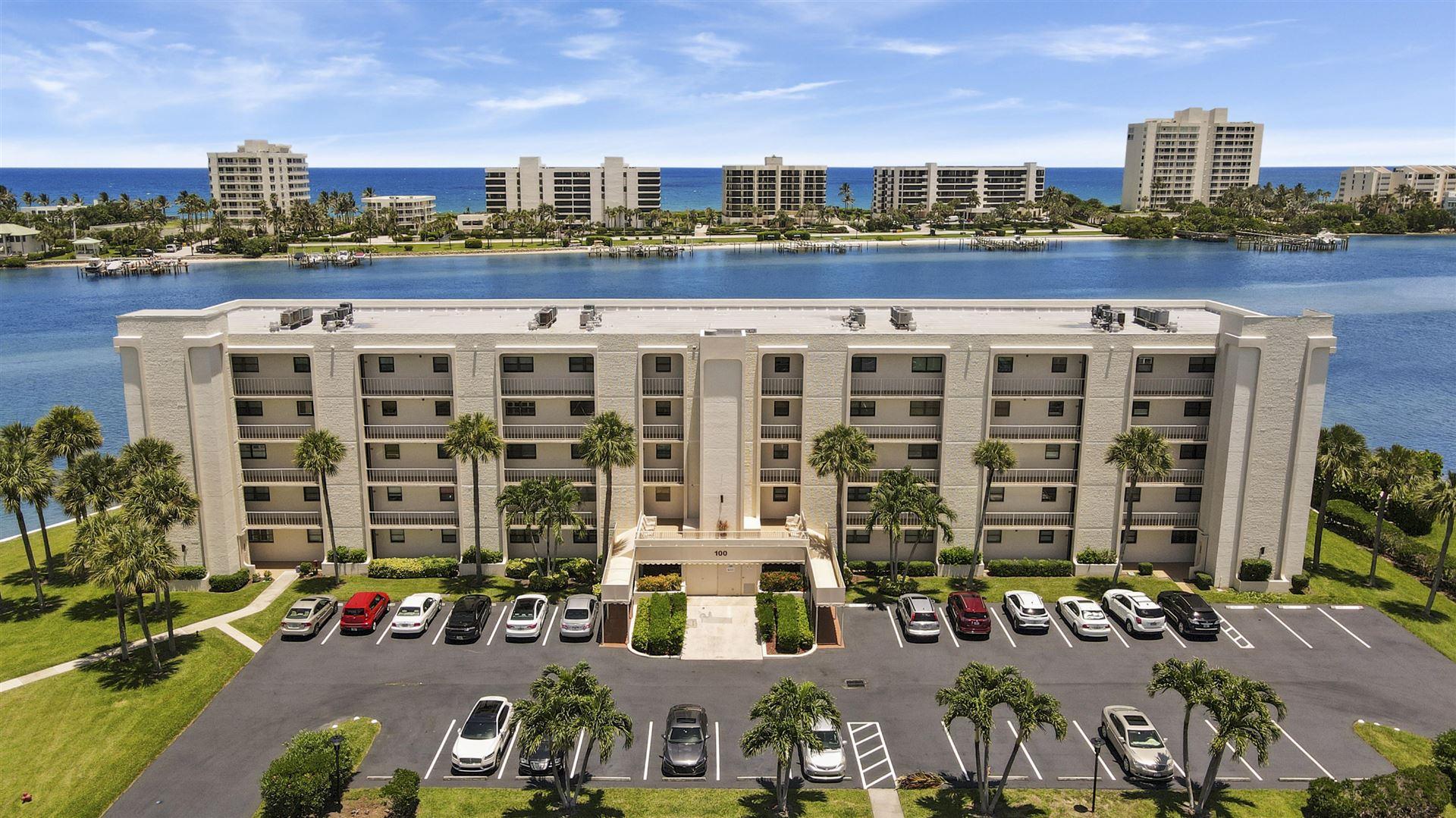 100 Intracoastal Place #303, Jupiter, FL 33469 - #: RX-10640810