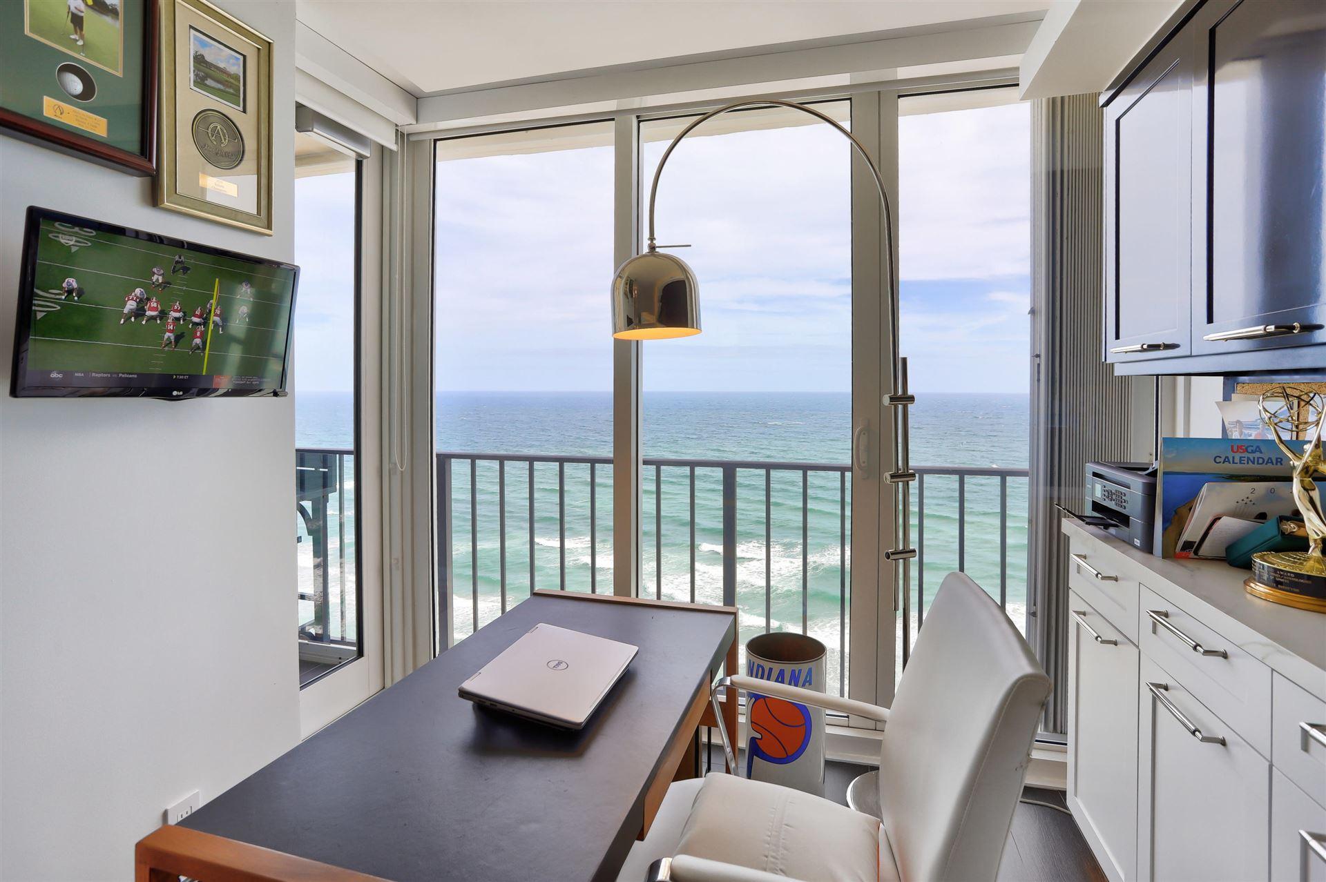 2800 S Ocean Blvd #21-J, Boca Raton, FL 33432 - #: RX-10678810