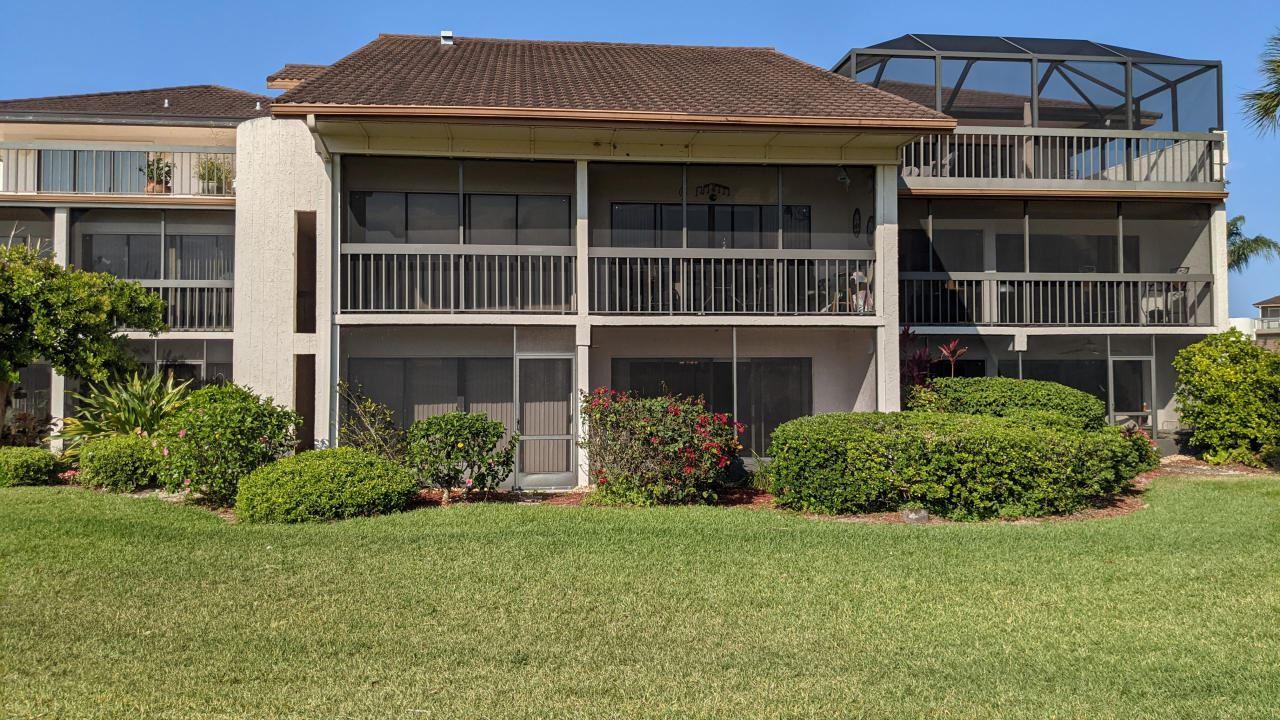 3351 Twin Lakes Terrace #105, Fort Pierce, FL 34951 - #: RX-10706810