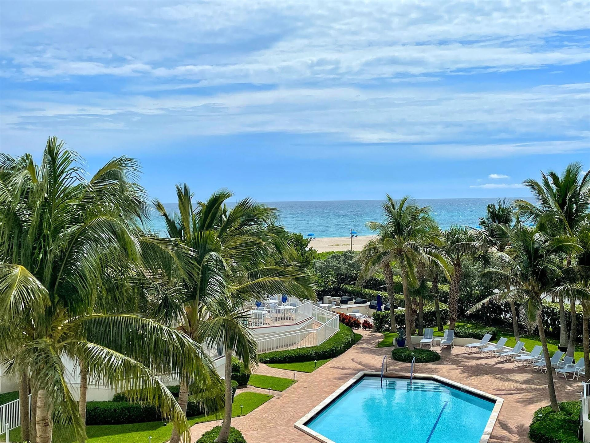 3000 N Ocean Drive #4-H, Singer Island, FL 33404 - MLS#: RX-10746810